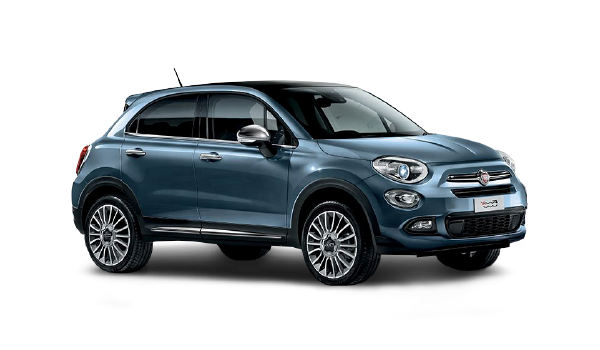 Fiat and Abarth - Motor Mall CI